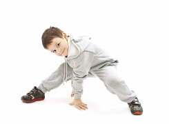 Boy's Hop N' Tumble – New Session Starting Soon!