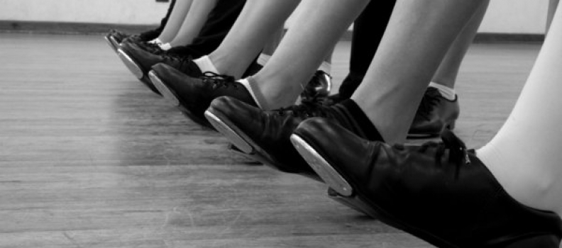 Adult Tap Performance 2018! Begins Thursday, March 29th!!