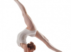 Come try a FREE Acro class in October!!