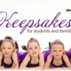 2018 The Movement Center Dance Studios Spring Performance Program keepsake & Business ads!