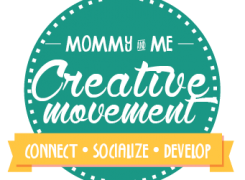 New Mommy & Me sessions starting April 28th!
