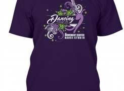 Order this year's Spring Performance T-Shirt!